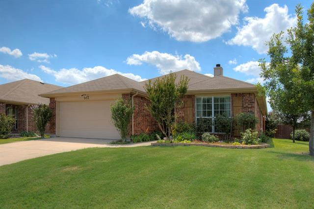 Photo of 917 Orchid Boulevard  Royse City  TX
