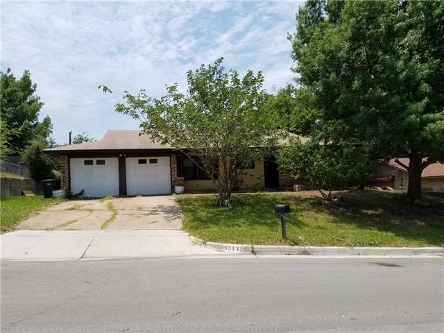 Photo of 5313 Wolens Way  Fort Worth  TX