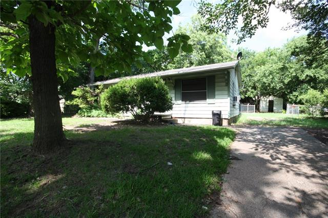 Photo of 301 Clinton Drive  Weatherford  TX
