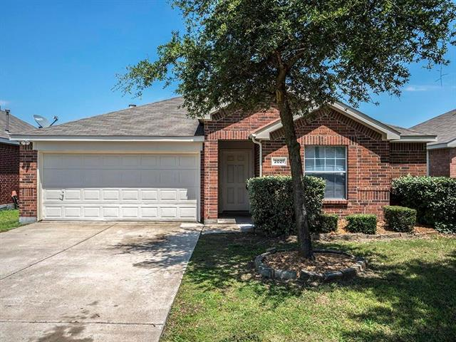Photo of 2021 Wildwood Drive  Forney  TX