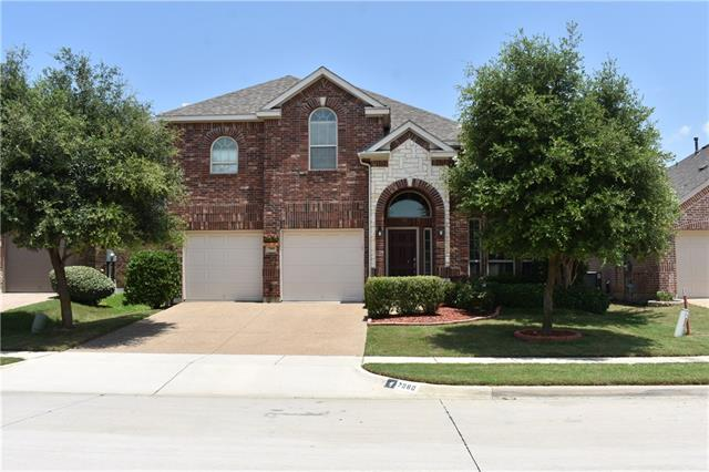 Photo of 7060 Surfside Lane  Grand Prairie  TX