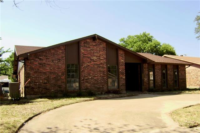 Photo of 432 Woodway Drive  Coppell  TX