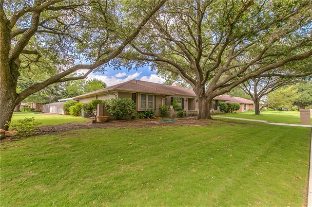 Photo of 5224 Partridge Road  Fort Worth  TX