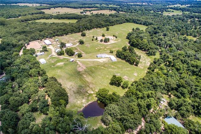 Photo of 630 County Rd 2411  Honey Grove  TX