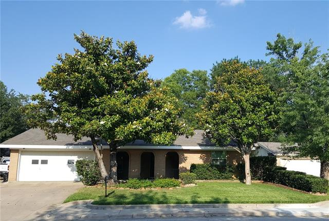 Photo of 2252 Shady Brook Drive  Bedford  TX