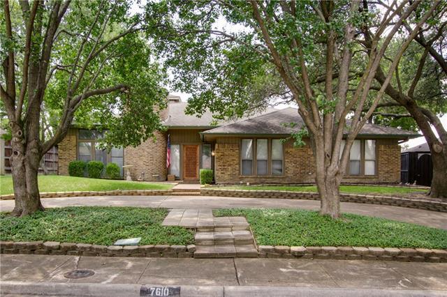 Photo of 7610 Carta Valley Drive  Dallas  TX