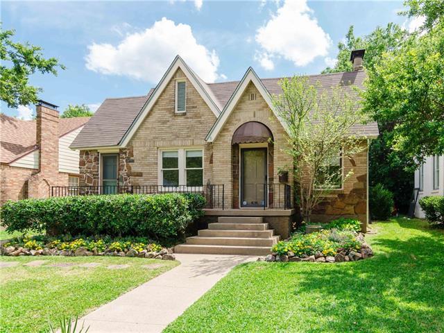 Photo of 515 Newell Avenue  Dallas  TX