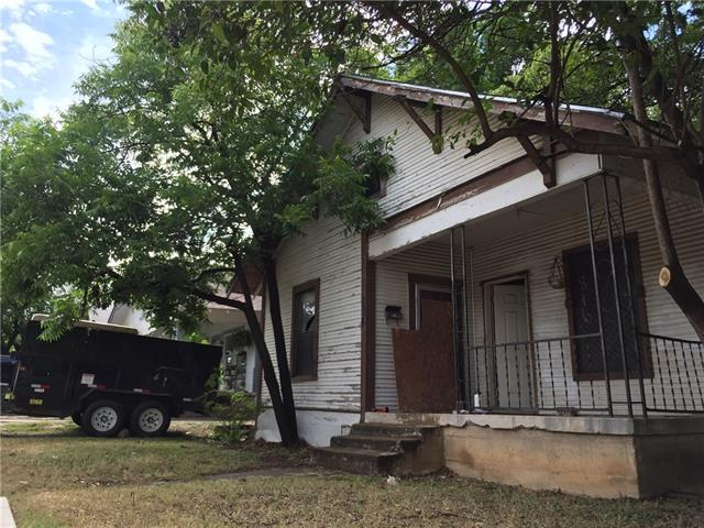 Photo of 816 NW 16th Street  Fort Worth  TX