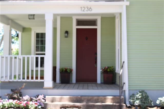 Photo of 1236 Lincoln Avenue  Fort Worth  TX