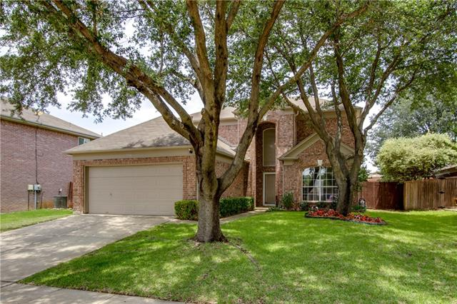 Photo of 1716 Lansdale Drive  Flower Mound  TX