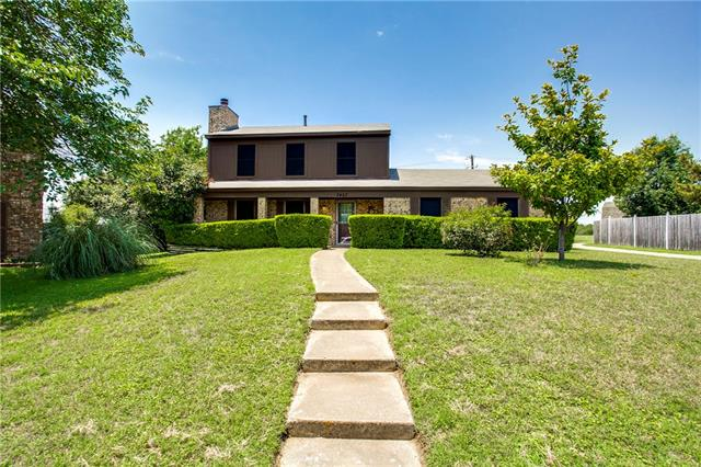 Photo of 7427 Boisenberry Lane  Dallas  TX