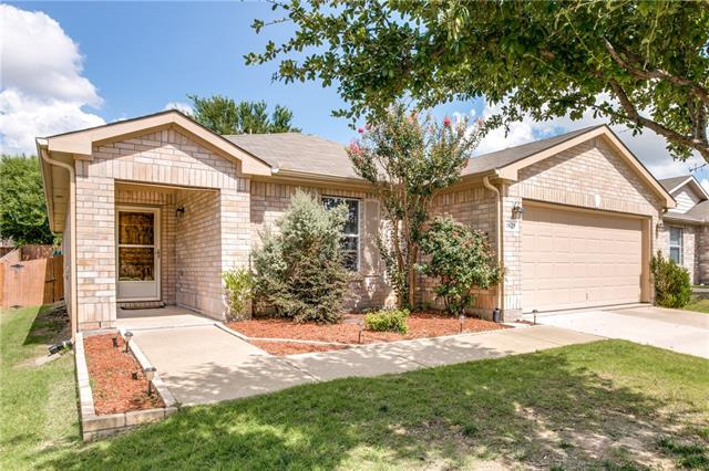 Photo of 1629 Crown Point Drive  Little Elm  TX