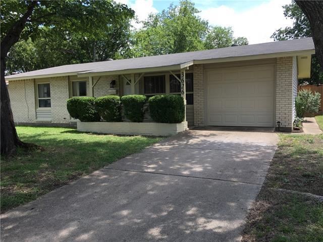 Photo of 3626 Cherryhill Lane  Garland  TX