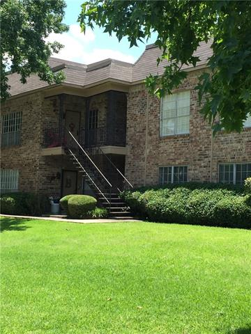 Photo of 4349 Bellaire Drive S  Fort Worth  TX