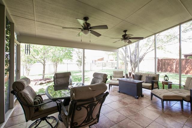 Photo of 4436 Spanish Oak Circle  Corinth  TX