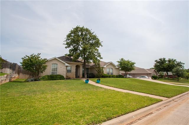 Photo of 1259 Cross Creek Drive  Kennedale  TX