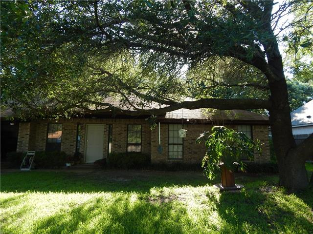 Photo of 3908 Linklea Drive  Aledo  TX