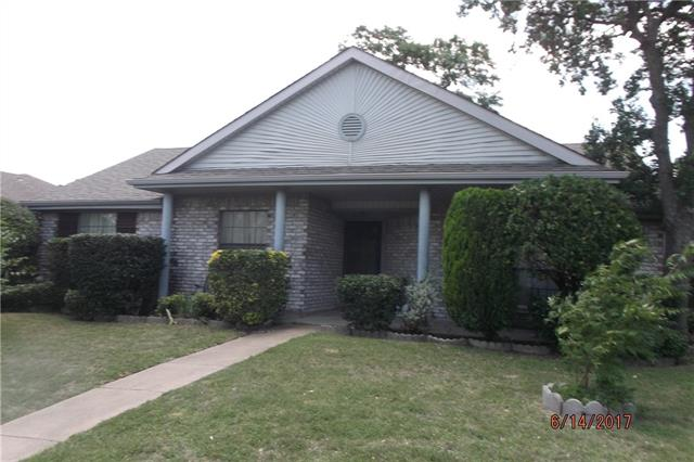 Photo of 408 Azalea Drive  Allen  TX