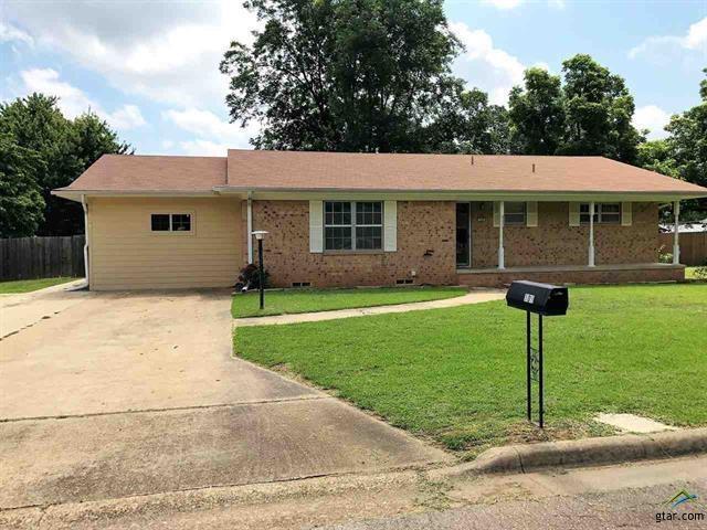 Photo of 109 Magnolia  Mount Vernon  TX