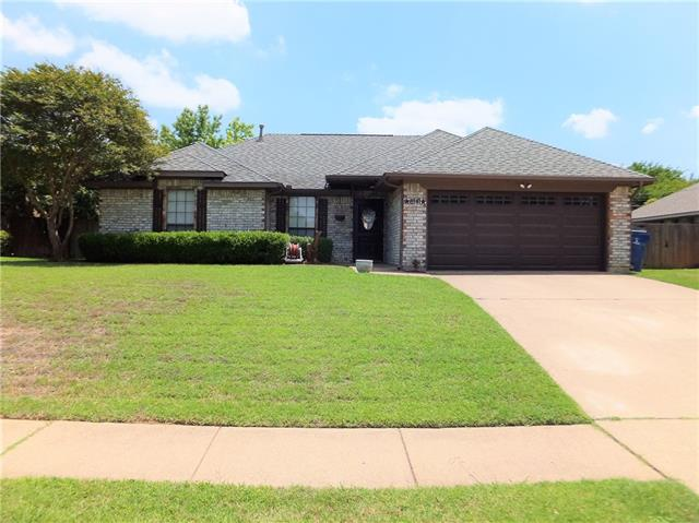 Photo of 8141 CHRISTIE Drive  Frisco  TX