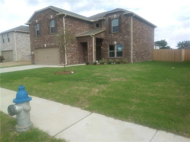 Photo of 14781 Magnolia Lane  Balch Springs  TX