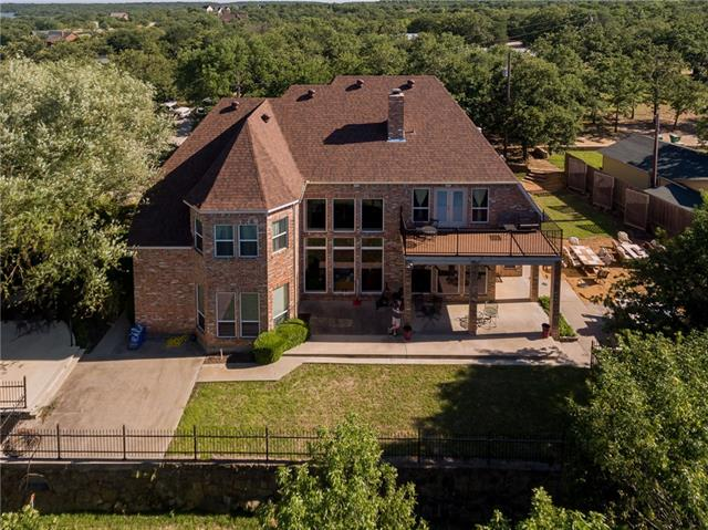 Photo of 203 Private Road 1738  Chico  TX