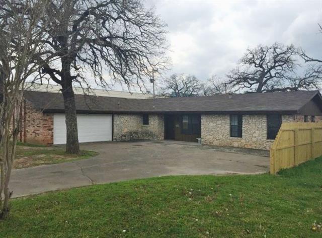 Photo of 201 N 14th Street  Gatesville  TX