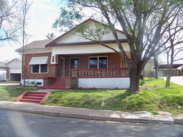 Photo of 207 S 10th Street  Gatesville  TX