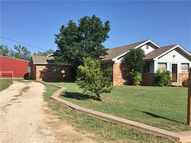 Photo of 802 Avenue Q  Anson  TX