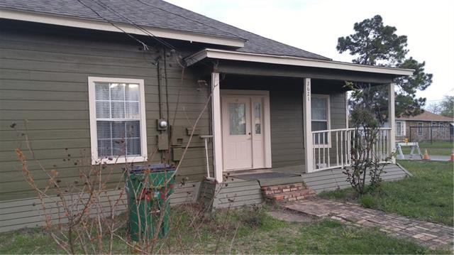 Photo of 2621 Langford Street  Greenville  TX