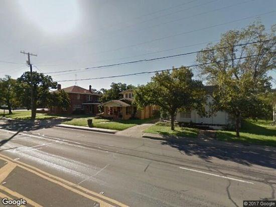 Photo of 1012 E Main Street  Gatesville  TX