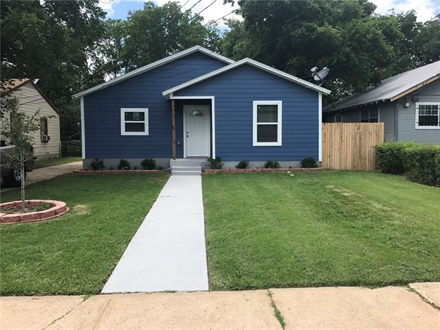 Photo of 1615 Mentor Avenue  Dallas  TX