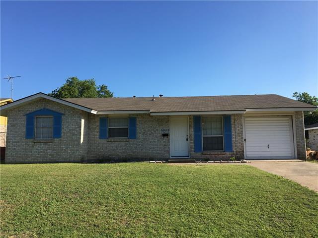 Photo of 6633 Coleshire Drive  Dallas  TX