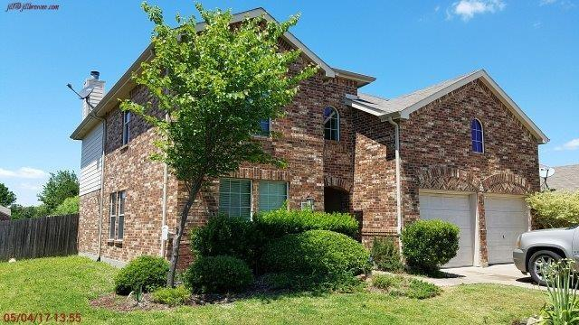 Photo of 114 Galloping Trail  Forney  TX