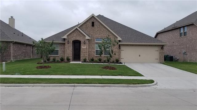 Photo of 4416 Oak Bluff Drive  Melissa  TX
