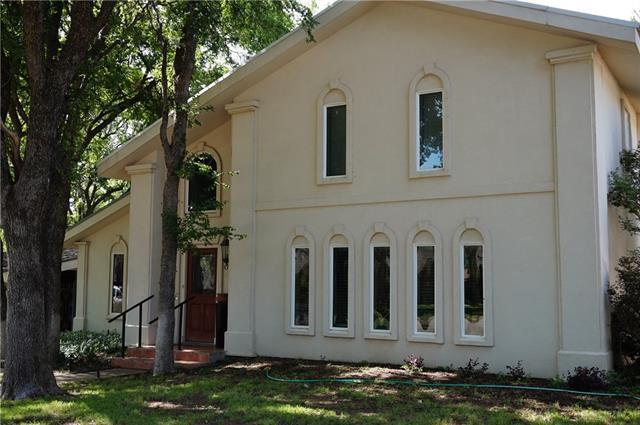 1023 Royal Lane Graham, TX 76450