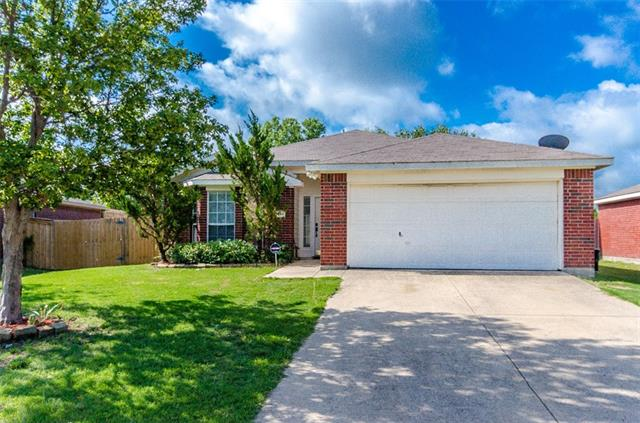 Photo of 1044 Waterview Drive  Little Elm  TX