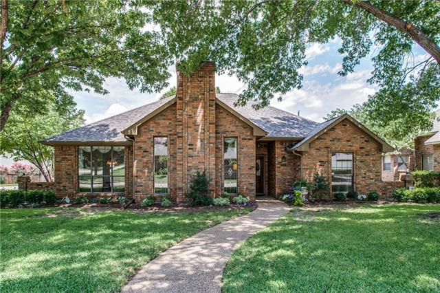 Photo of 354 Greentree Drive  Coppell  TX