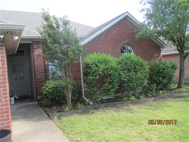 Photo of 1005 Brookhaven Drive  Royse City  TX