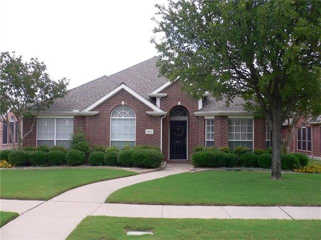 Photo of 2424 Ravenhurst Drive  Plano  TX