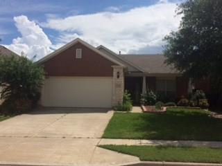 Photo of 2736 Cedar Ridge Lane  Fort Worth  TX