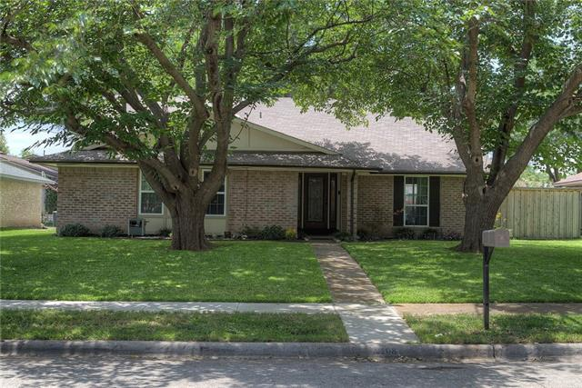 Photo of 2108 Oak Brook Drive  Richardson  TX