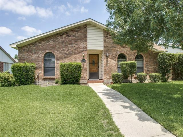 Photo of 414 Woodhurst Drive  Coppell  TX