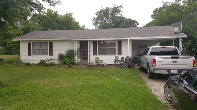 Photo of 409 N 1st Street  Mabank  TX