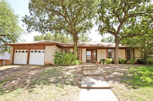 Photo of 8312 Elm Court  North Richland Hills  TX