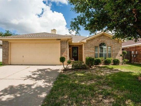 Photo of 2366 Laurelhill Lane  Fort Worth  TX