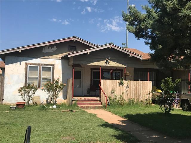 Photo of 1508 Ave I  Anson  TX
