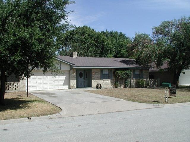 Photo of 2916 Columbine Drive  Grapevine  TX