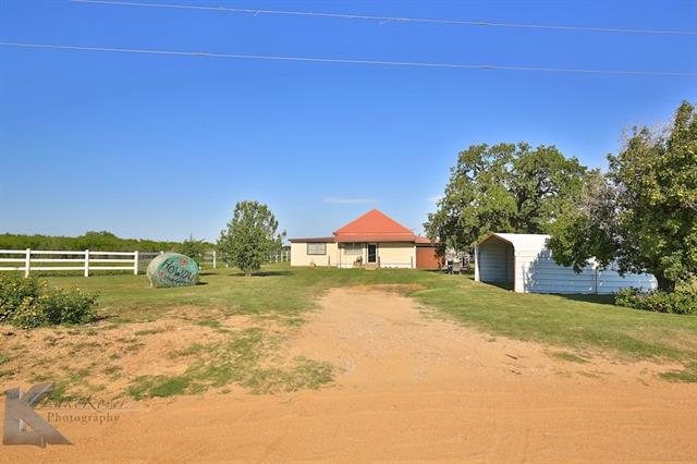 Photo of 5019 County Road 350  Anson  TX