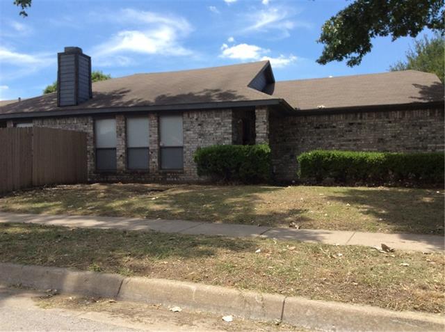 Photo of 3634 Riverhead Drive  Arlington  TX